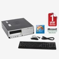 Compaq DC7100 SFF