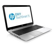 HP ENVY TouchSmart 15-j131ea