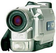 JVC GR-DVL815 Mini DV Digital Camcorder