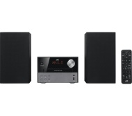 JVC UX-D327B Wireless Traditional Hi-Fi System - Black