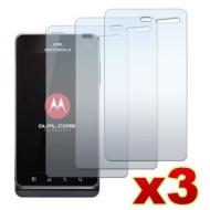 Motorola Milestone XT883 / Motorola DROID 3