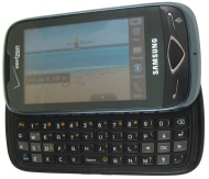 Samsung Reality SCH-U820