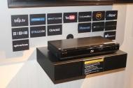 Sony BDP-N460