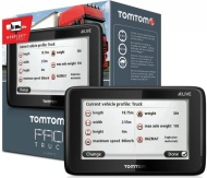 TomTom Pro 5150 Truck Live