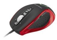 Trust Laser Gamer Mouse Elite GM-4800