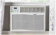 Norpole 10050 BTU Window Air Conditioner w/Remote