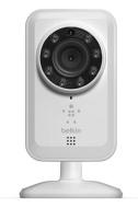 Belkin NetCam Wi-Fi Camera (F7D7601)