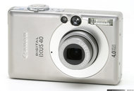 Canon PowerShot SD300 Digital ELPH / Digital IXUS 40 / IXY Digital 50