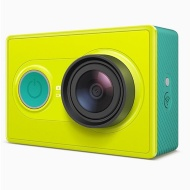 Xiaomi Yi Sport Cam Action Camera Ambarella A7LS WiFi Bluetooth 4.0 16.0MP 1080P Action Sport DV (Yellow)