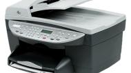HP Officejet 6110 All-in-One