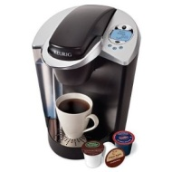 Keurig Signature Brewer Machine with 36 K-Cup Portion Pack for Keurig Brewers