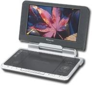 Panasonic DVD-LS 82 EG-S