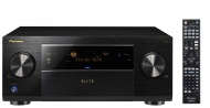 Pioneer Elite - 910W 7.2-Ch. Network-Ready 4K Ultra HD and 3D Pass-Through A/V Home Theater Receiver SC-82 § SC-82