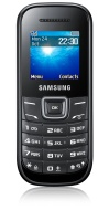 Samsung E1085T / Samsung Guru1085