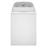 Whirlpool 3.6 cu. ft. Capacity Top-Load High-Efficiency Washer