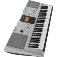 Yamaha PSRE323 Portable Digital Keyboard Including Mains Adaptor