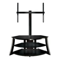 Bell'O FP4858HG Universal Flat Mount Panel Audio Video System with Swivel TV Mounting (Discontinued by Manufacturer)
