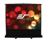 Elite Screens - ezCinema Plus Projection Screen F74XWV1