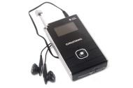 Grundig Roam (GPR800DAB) handheld DAB+ digital radio