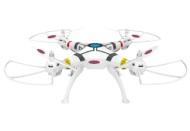 Jamara Payload 4rotors 2000mAh White camera drone