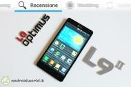 LG Optimus L9 II / LG Optimus L9 II D605