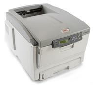 Oki Printing Solutions C5500n