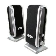 eSecure - USB PC Laptop Computer Portable Multimedia Speakers