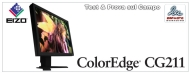 Eizo ColorEdge CG211
