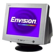 """Envision EN-775e 17"""" CRT Monitor"""