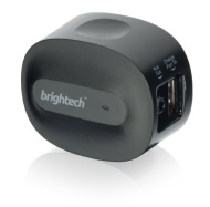 [New Release] BrightPlay Home HD Bluetooth 4.0 Music Receiver / Adapter with apt-X Technology for CD Quality Sound