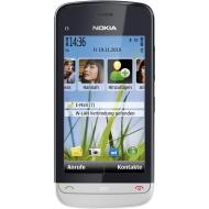 Nokia C2-03 / Nokia C2-03 Touch and Type
