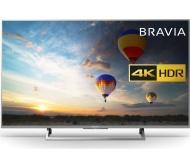 "SONY BRAVIA KD49XE8077SU 49"" Smart 4K Ultra HD HDR LED TV"