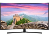Samsung NU75xx Curved (2018) Series