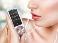 Sony Walkman A840