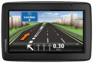 TomTom Start 25 M Sat Nav with UK Maps & Lifetime Map Updates