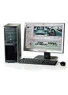 HP Workstation Xw4200