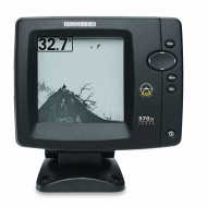 Humminbird 570 DI Fishfinder (Discontinued by Manufacturer)