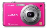 Panasonic Lumix DMC-FS10EF-D