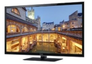 "Panasonic TC-L50EM5 50"" Full HD Smart TV Black LED TV"