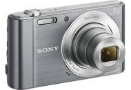 Sony Cyber-SHOT DSCW810S.CE3 ( 20.4 MP,6 x Optical Zoom,2.7 -inch LCD )