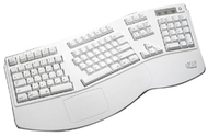 Adesso Tru-Form MAC USB Keyboard