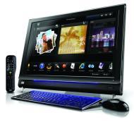 HP TouchSmart IQ810