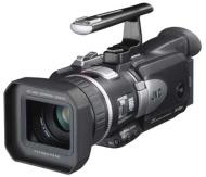 JVC GRPD1EK Mini DV Cam