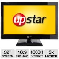 Upstar USA Inc. U01-3201