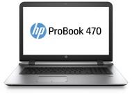 HP ProBook 470 G3 (17.3-Inch, 2015)