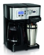 Hamilton Beach FlexBrew 49983