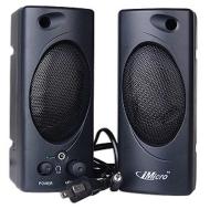 iMicro IM693 2 Speakers