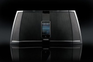 KICKER AMPITHEATER BLUETOOTH UNIVERSAL WIRELESS AUDIO 40IK5BT Retails 349.99