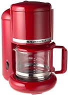 KitchenAid Ultra 4-Cup Coffee Maker KCM055ER