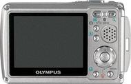 Olympus Stylus 720 SW
